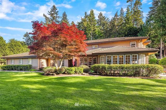 11600 Bella Coola Road, Woodway, WA 98020 (#1778179) :: Shook Home Group