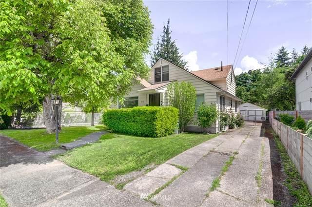 9658 54th Avenue S, Seattle, WA 98118 (#1778191) :: Keller Williams Western Realty