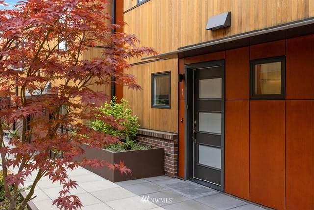 3300 NE 65th Street #217, Seattle, WA 98115 (#1778196) :: McAuley Homes