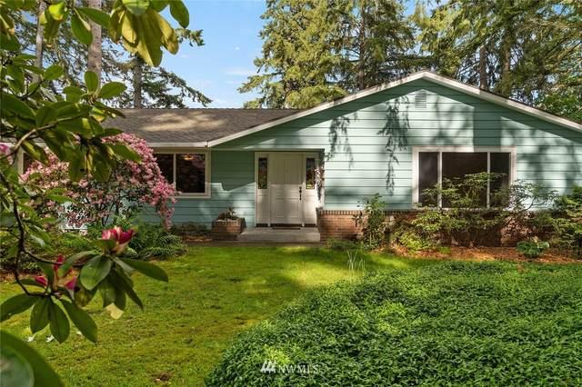 16518 Mima Acres Drive SE, Tenino, WA 98589 (#1778202) :: Keller Williams Western Realty