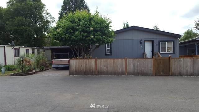 6200 Fair Oaks Road SE #33, Olympia, WA 98513 (#1778210) :: Keller Williams Western Realty