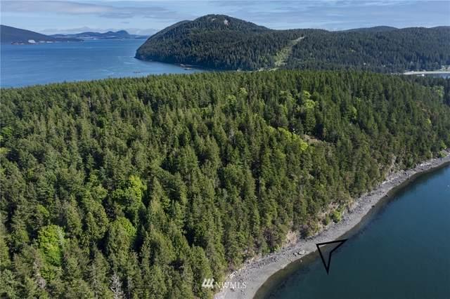 0 Parkside Way, Obstruction Island, WA 98279 (#1778223) :: Keller Williams Western Realty