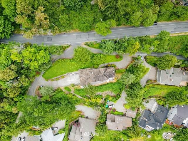 7820 W Mercer Way, Mercer Island, WA 98040 (#1778225) :: Tribeca NW Real Estate