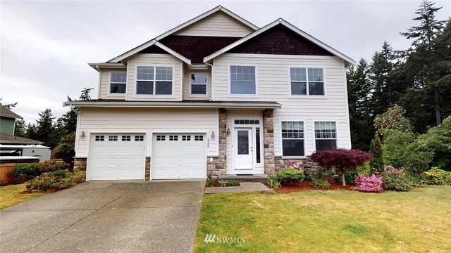 1540 NW Vermont Court, Bremerton, WA 98311 (#1778228) :: McAuley Homes