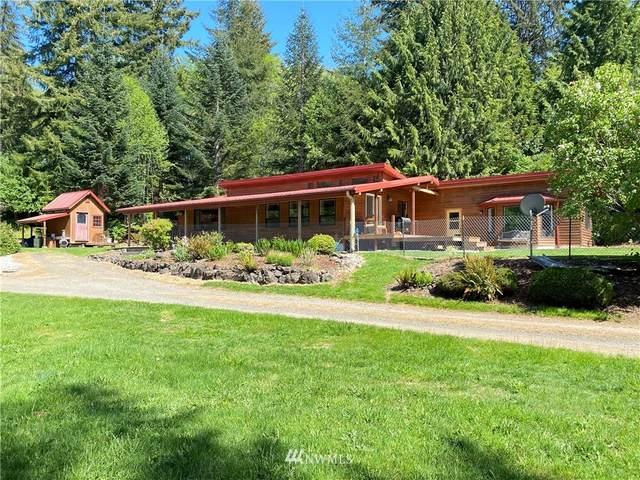 161 Delezenne Road, Elma, WA 98541 (#1778233) :: Mike & Sandi Nelson Real Estate