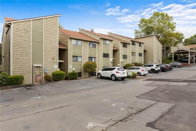 2020 S Grant Avenue A 104, Renton, WA 98055 (#1778234) :: Provost Team | Coldwell Banker Walla Walla
