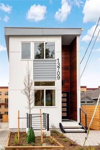 13709 35th Avenue NE, Seattle, WA 98125 (#1778242) :: Keller Williams Western Realty