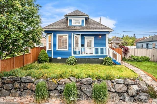 2509 Rainier Avenue, Everett, WA 98201 (#1778297) :: Keller Williams Western Realty