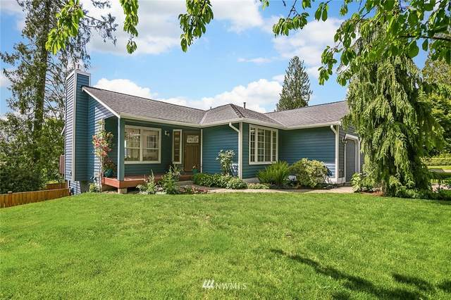 14617 2nd Place NE, Duvall, WA 98019 (#1778318) :: Better Homes and Gardens Real Estate McKenzie Group