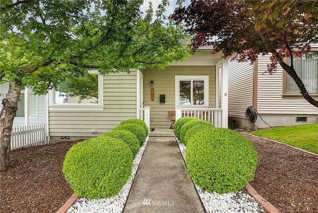 2919 Nassau Street, Everett, WA 98201 (#1778328) :: Better Properties Lacey