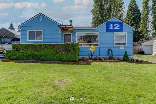 12203 22nd Avenue S, Seattle, WA 98168 (#1778338) :: Keller Williams Western Realty