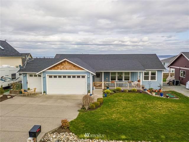 1157 Central Drive, Camano Island, WA 98282 (#1778354) :: Beach & Blvd Real Estate Group