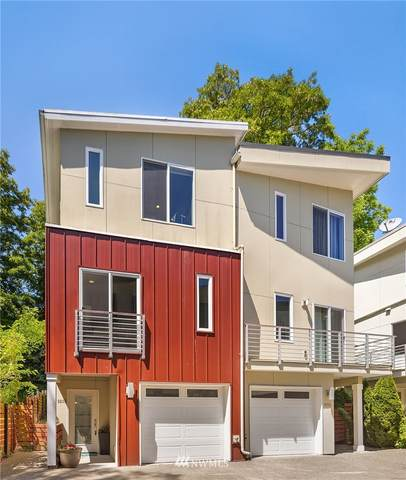 923 Martin Luther King Jr. Way S, Seattle, WA 98144 (#1778381) :: Better Properties Lacey