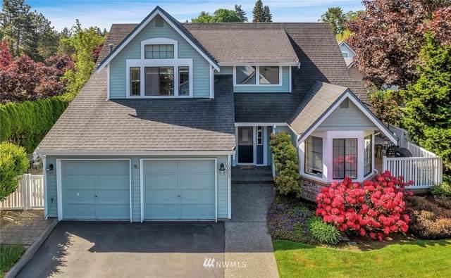 10065 Wallingford Avenue N #16, Seattle, WA 98133 (#1778384) :: Canterwood Real Estate Team