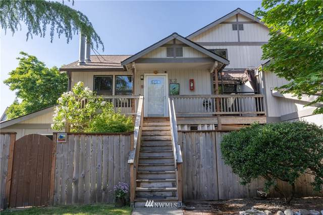 220 Israel Road SW K2, Tumwater, WA 98501 (#1778397) :: NW Home Experts