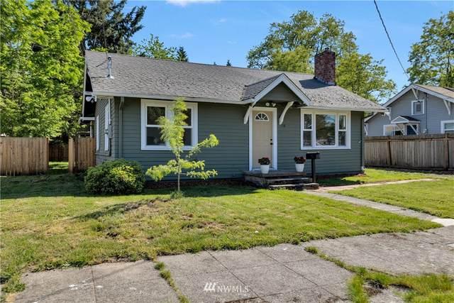518 W Willis Street, Kent, WA 98032 (#1778403) :: NW Homeseekers