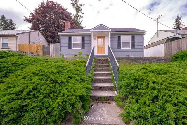 5722 N 45th Street, Tacoma, WA 98407 (#1778421) :: Better Properties Lacey