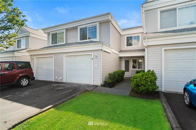 23617 55th Place S 12-3, Kent, WA 98032 (#1778432) :: Keller Williams Western Realty