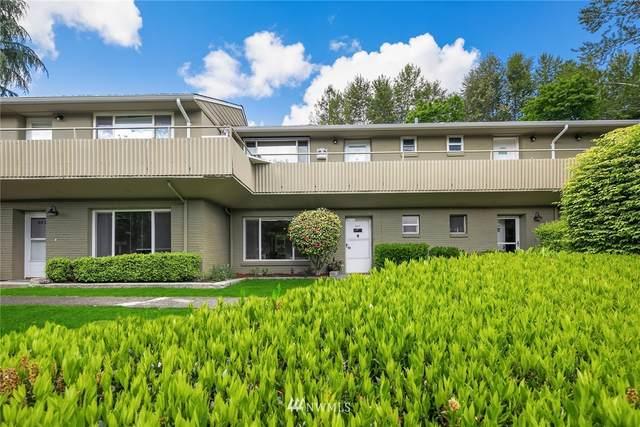 4837 Terrace Drive NE #4837, Seattle, WA 98105 (#1778442) :: Mike & Sandi Nelson Real Estate
