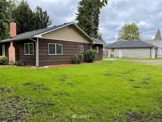 35604 Sr 507 S, McKenna, WA 98558 (#1778455) :: Shook Home Group