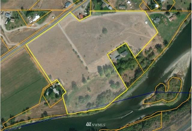 22 Barbs Place, Okanogan, WA 98840 (#1778459) :: Keller Williams Western Realty