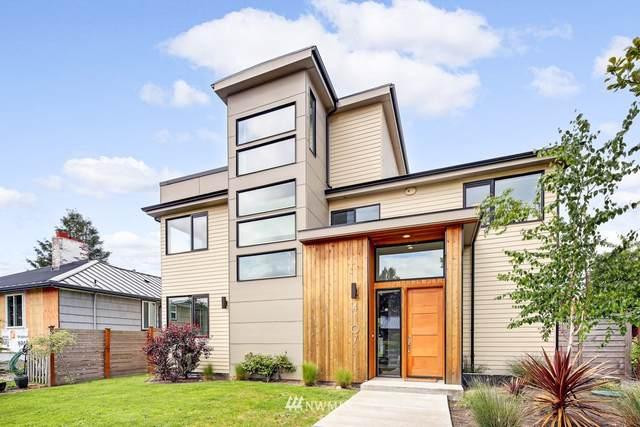 4107 52nd Avenue SW, Seattle, WA 98116 (#1778485) :: Better Properties Real Estate