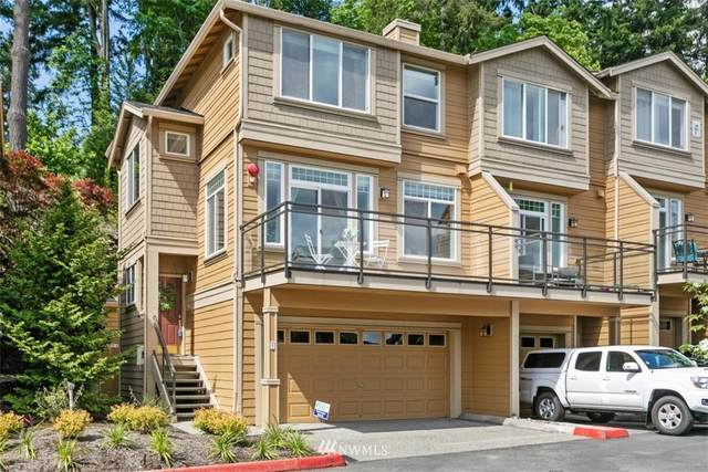 23300 SE Black Nugget Rd #F-1, Issaquah, WA 98029 (#1778500) :: Priority One Realty Inc.