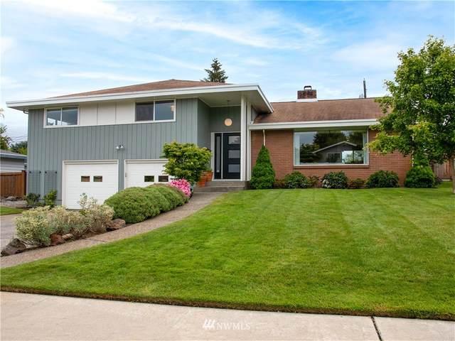 1447 N Highland Street, Tacoma, WA 98406 (#1778523) :: Becky Barrick & Associates, Keller Williams Realty