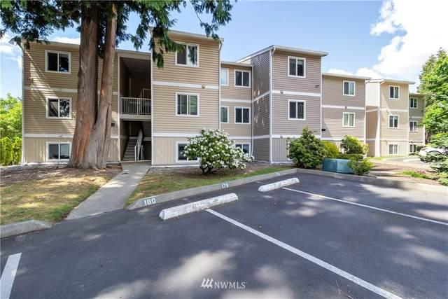 12450 NE 130th Court F105, Kirkland, WA 98034 (#1778553) :: Ben Kinney Real Estate Team