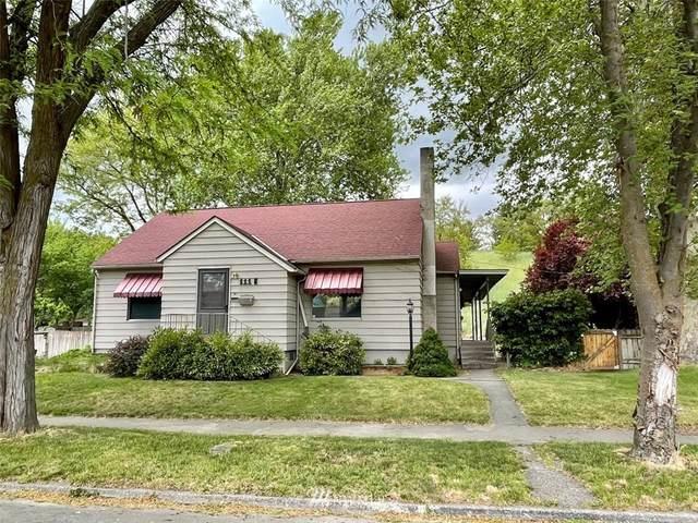 111 E Dayton Ave, Dayton, WA 99328 (#1778557) :: Northern Key Team