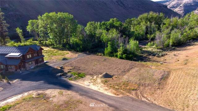 14704 State Route 821, Ellensburg, WA 98926 (#1778569) :: Shook Home Group