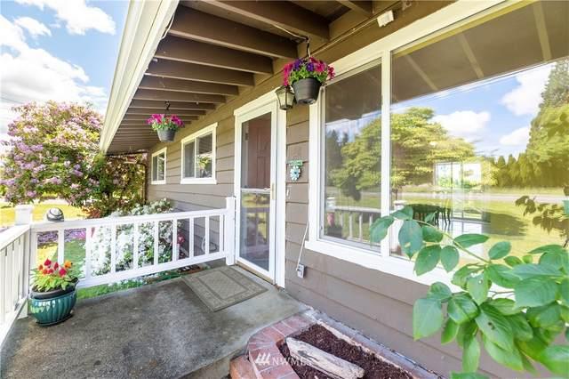 1500 Pine Avenue, Snohomish, WA 98290 (#1778575) :: McAuley Homes