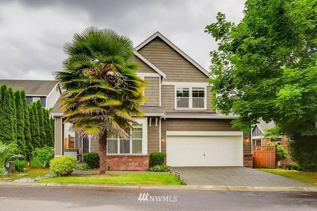 13103 NE 139th Street, Kirkland, WA 98034 (#1778662) :: Ben Kinney Real Estate Team