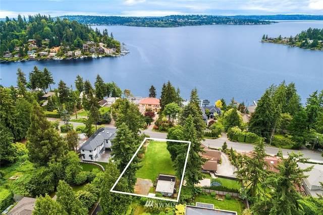 9552 Lake Washington Boulevard NE, Bellevue, WA 98004 (#1778676) :: Beach & Blvd Real Estate Group