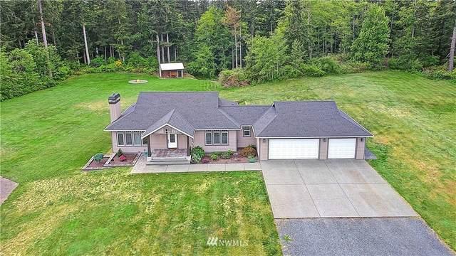 431 Islandcrest Drive, Camano Island, WA 98282 (#1778687) :: Mike & Sandi Nelson Real Estate