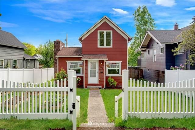 4125 S J Street, Tacoma, WA 98418 (#1778694) :: Northwest Home Team Realty, LLC