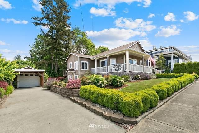 3117 Tulalip Avenue, Everett, WA 98201 (#1778712) :: Mike & Sandi Nelson Real Estate