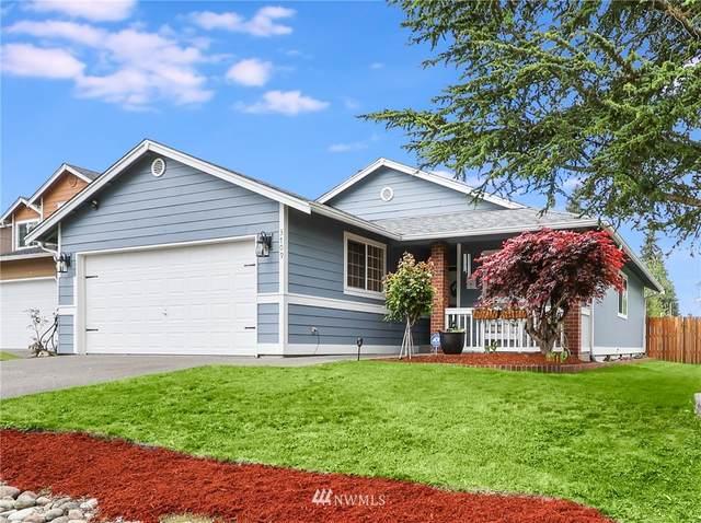 3709 230th Street E, Spanaway, WA 98387 (#1778772) :: Beach & Blvd Real Estate Group