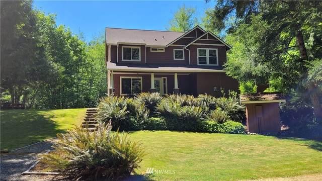 1754 Chicken Coop Road, Sequim, WA 98382 (#1778774) :: Better Properties Lacey