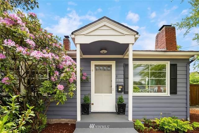 3301 NE 75th Street, Seattle, WA 98115 (#1778793) :: Keller Williams Western Realty