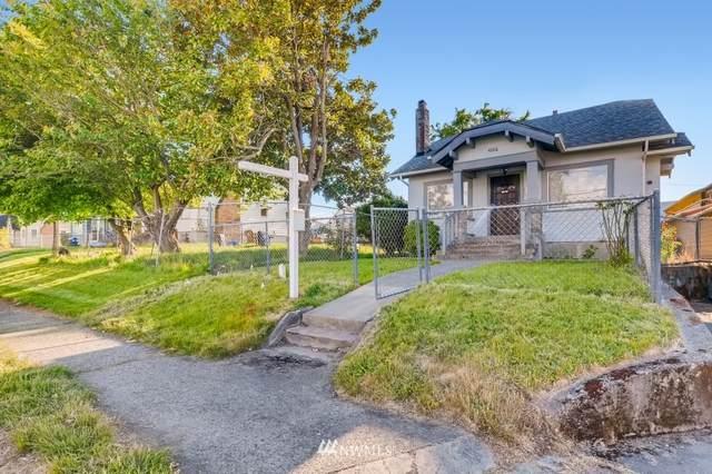 4306 Pacific Avenue, Tacoma, WA 98418 (#1778799) :: Better Properties Lacey