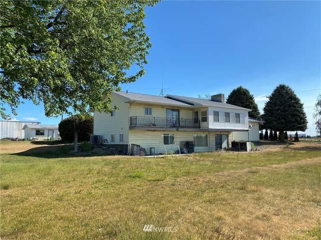 11316 Road F NW, Ephrata, WA 98823 (#1778806) :: Ben Kinney Real Estate Team