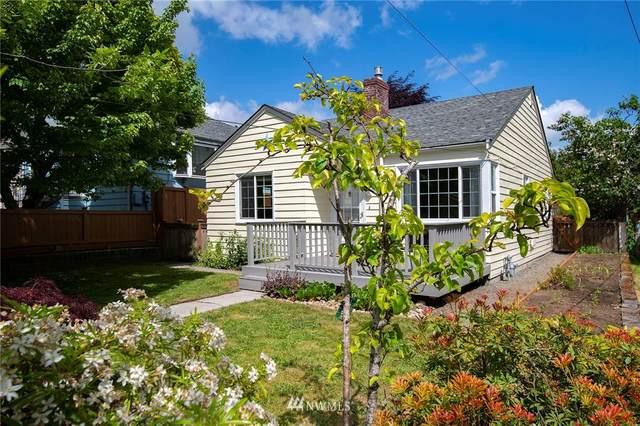10334 Interlake Avenue N, Seattle, WA 98133 (#1778853) :: NW Homeseekers