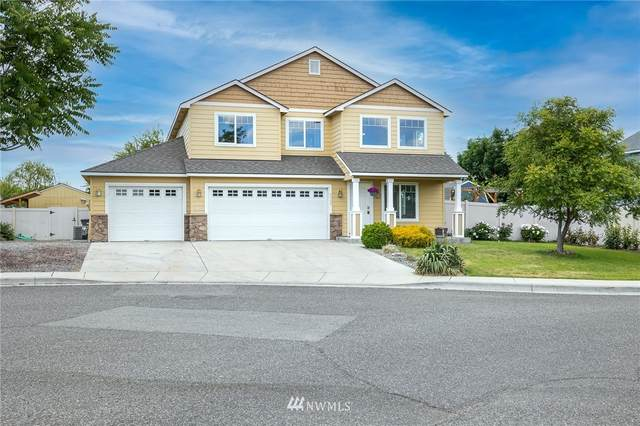 4112 S Palouse Place, Kennewick, WA 99337 (#1778856) :: Priority One Realty Inc.