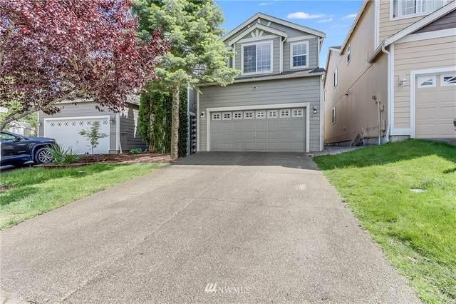 6824 131st Street Ct E, Puyallup, WA 98373 (#1778858) :: Keller Williams Western Realty
