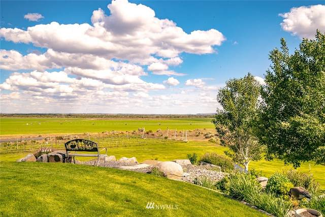 66 Baseline.5 Road SE, Moses Lake, WA 98837 (#1778901) :: Neighborhood Real Estate Group