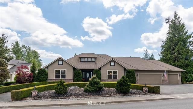 1222 Alpine View Drive, Mount Vernon, WA 98274 (#1778916) :: Better Properties Lacey