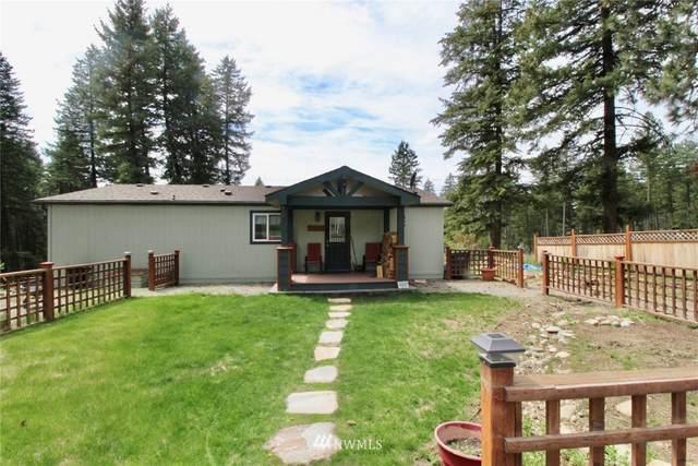 42515 N Sundance Road, Elk, WA 99009 (#1778920) :: Better Properties Lacey