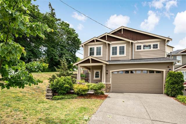 11759 64th Lane S, Seattle, WA 98178 (#1778921) :: Better Homes and Gardens Real Estate McKenzie Group