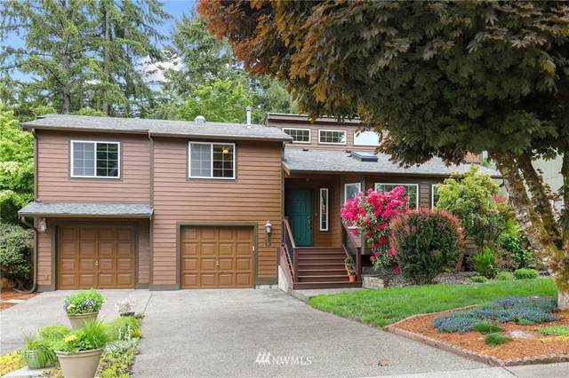 5319 25th Avenue SE, Lacey, WA 98503 (#1778932) :: Better Homes and Gardens Real Estate McKenzie Group